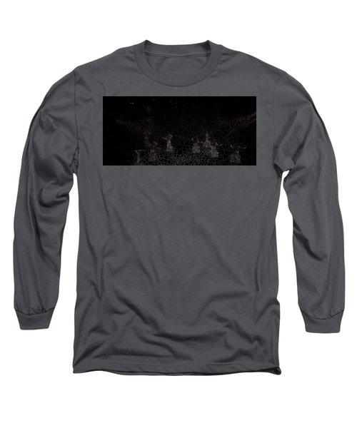 Snow Long Sleeve T-Shirt