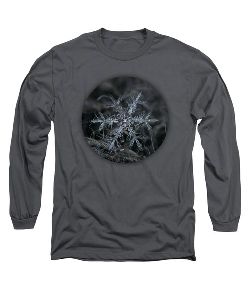 Snowflake 2 Of 19 March 2013 Long Sleeve T-Shirt
