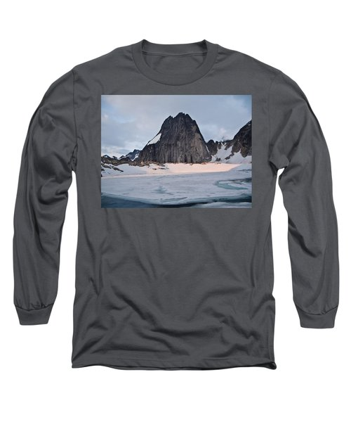 Snowpatch Spire Long Sleeve T-Shirt