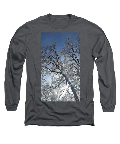 Snowshine Long Sleeve T-Shirt