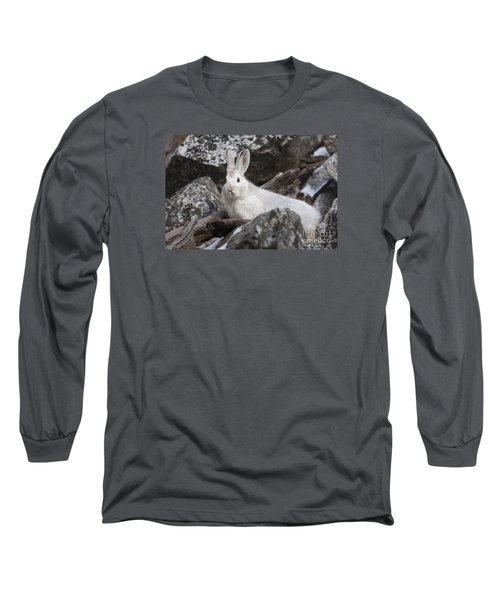 Snowshoe Long Sleeve T-Shirt