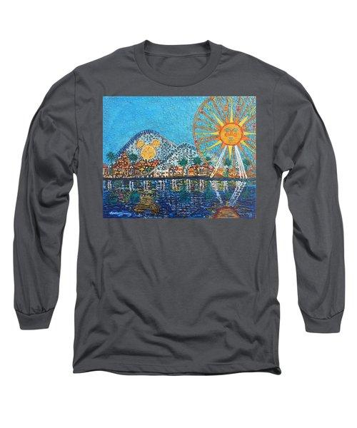 So Cal Adventure Long Sleeve T-Shirt