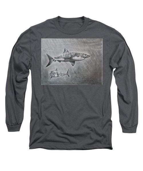So. Cal Game Fish Long Sleeve T-Shirt