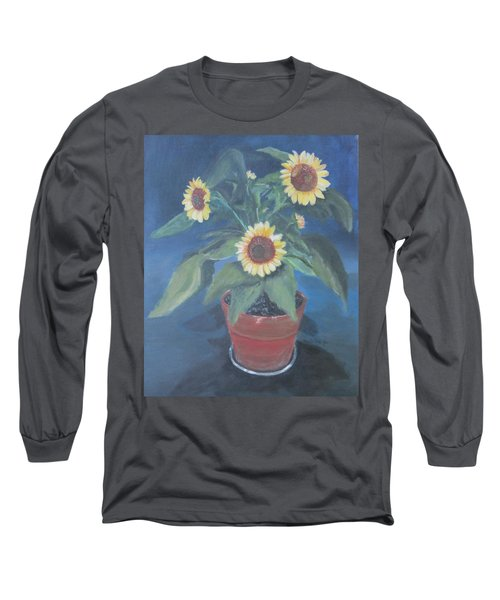 So Happy Long Sleeve T-Shirt