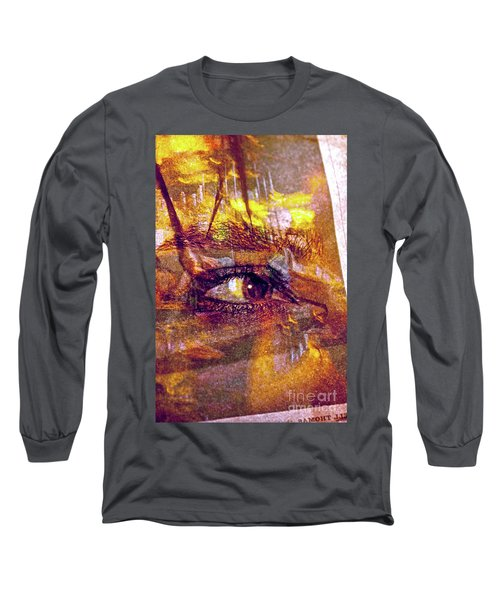 So Much To See Long Sleeve T-Shirt