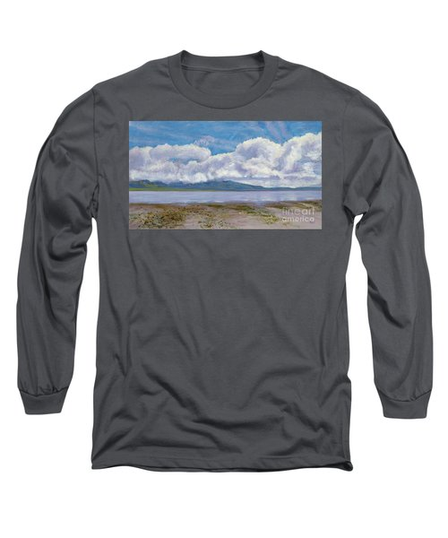 Soda Lake After The Storm Long Sleeve T-Shirt