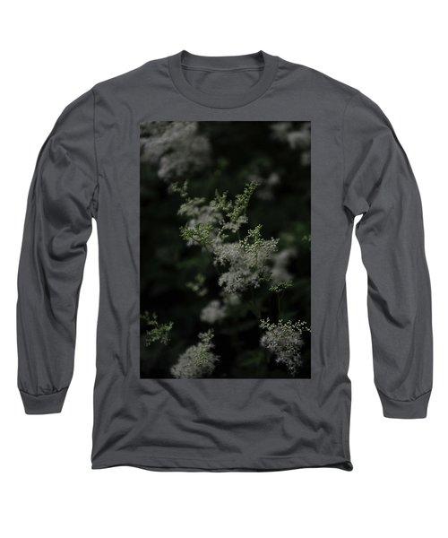 Soft As A Whisper Long Sleeve T-Shirt