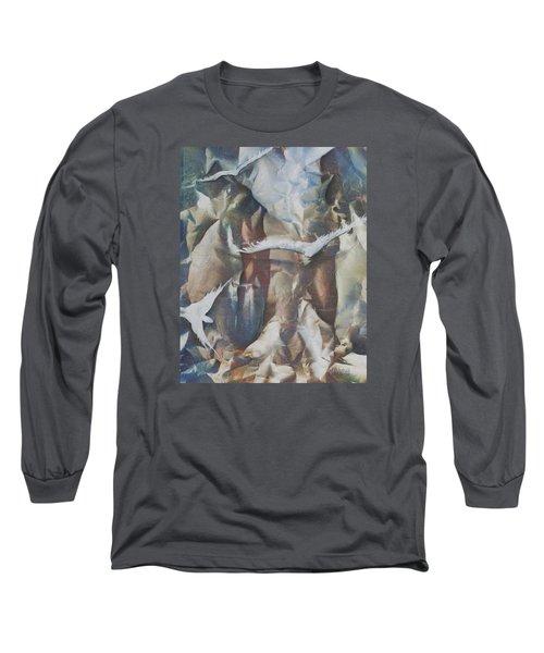 Soft Flight Long Sleeve T-Shirt