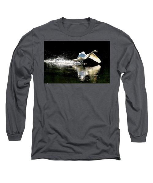 Soft Landing  Long Sleeve T-Shirt