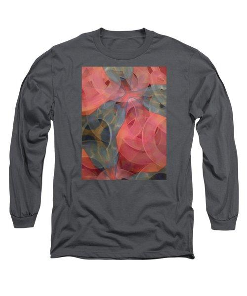 Soft Rings Long Sleeve T-Shirt