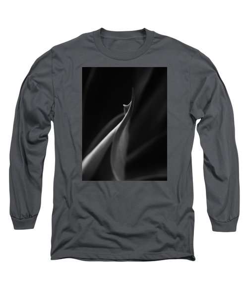 Softserve Swirl Long Sleeve T-Shirt by Tim Good