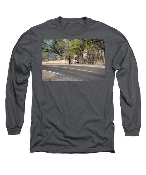 Sojourner Long Sleeve T-Shirt