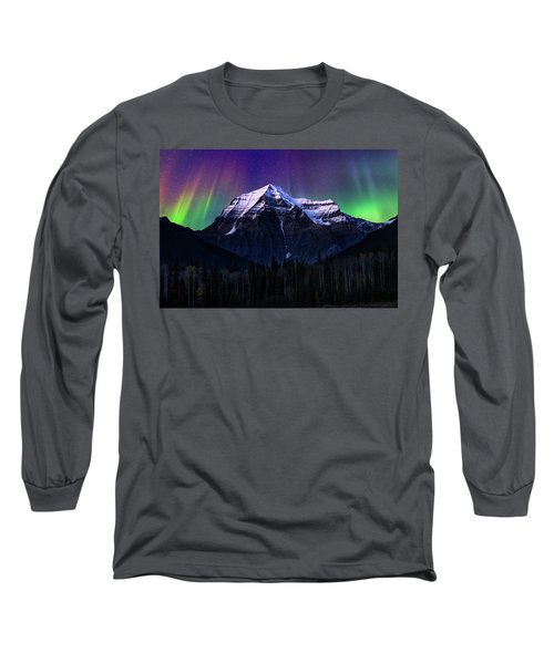Solar Activity Long Sleeve T-Shirt