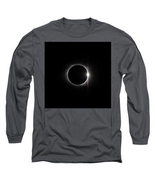 Solar Eclipse 1437 Long Sleeve T-Shirt