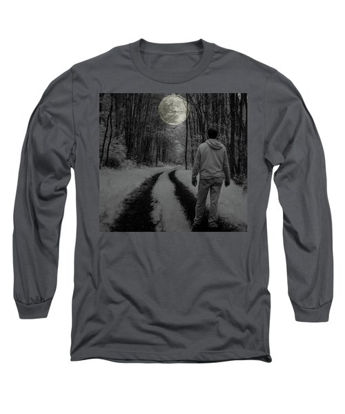 Soliloquy Long Sleeve T-Shirt