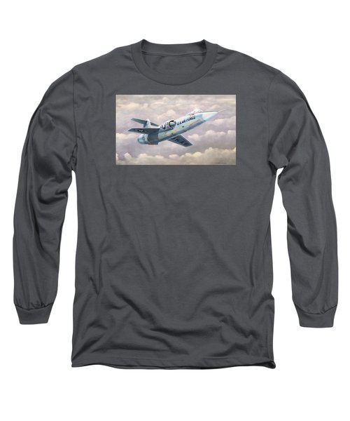 Solo Starfighter Long Sleeve T-Shirt