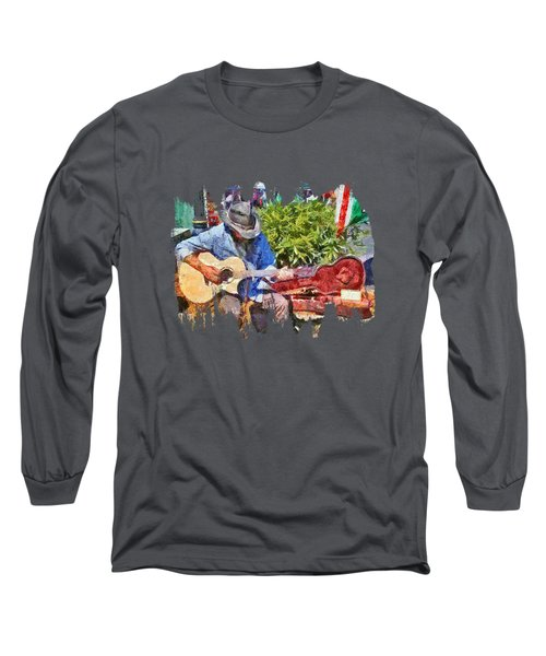 Some Country For You Long Sleeve T-Shirt