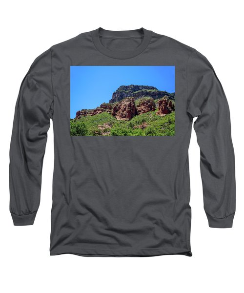 Something You Have To See Long Sleeve T-Shirt