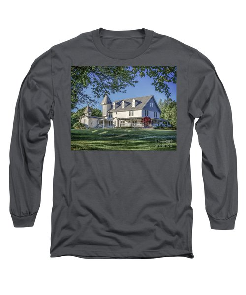 Sonnet House Long Sleeve T-Shirt