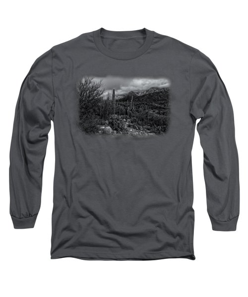 Sonoran Winter No.2 Long Sleeve T-Shirt