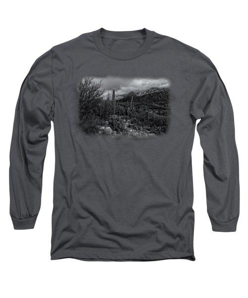 Sonoran Winter No.2 Long Sleeve T-Shirt