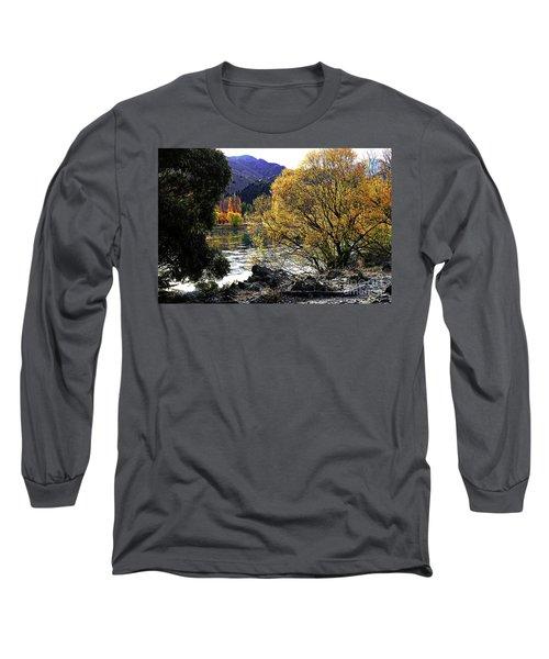 Soon Be Winter Long Sleeve T-Shirt