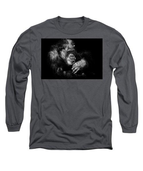 Sooooo Long Sleeve T-Shirt