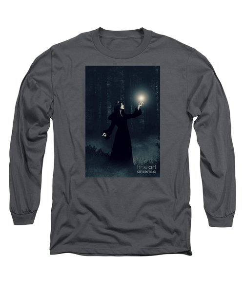 Sorcery Long Sleeve T-Shirt