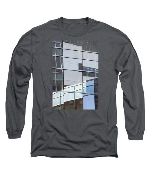 Sorta Cyrillic Long Sleeve T-Shirt