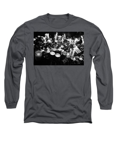 Soul Candles II Long Sleeve T-Shirt