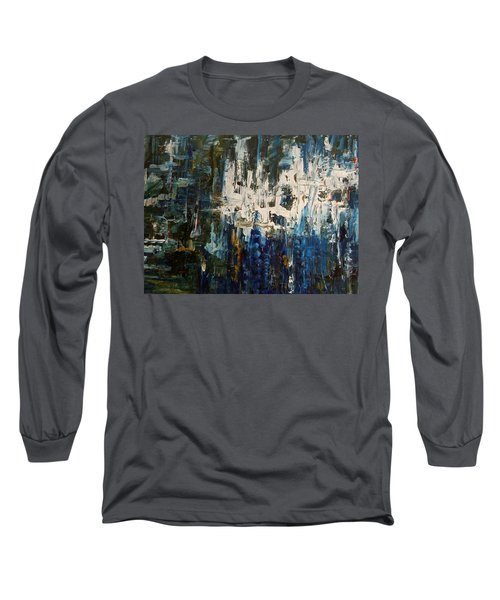 Soul Reflection Long Sleeve T-Shirt