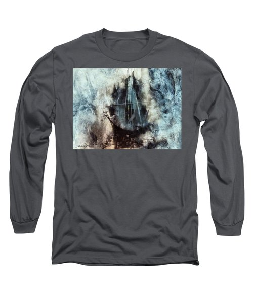 Sound Of Silence IIi Long Sleeve T-Shirt