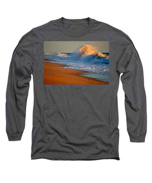 Sound Of The Surf Long Sleeve T-Shirt