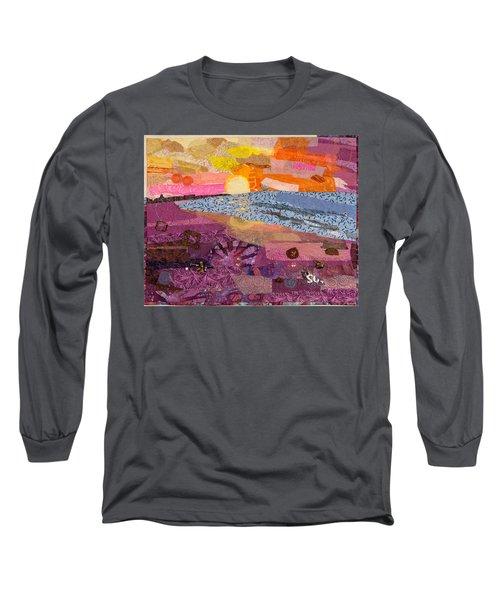 South Carolina Dawn Long Sleeve T-Shirt