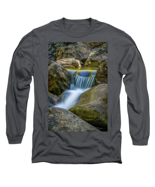 Long Sleeve T-Shirt featuring the photograph South Mtn State Park-1 by Joye Ardyn Durham