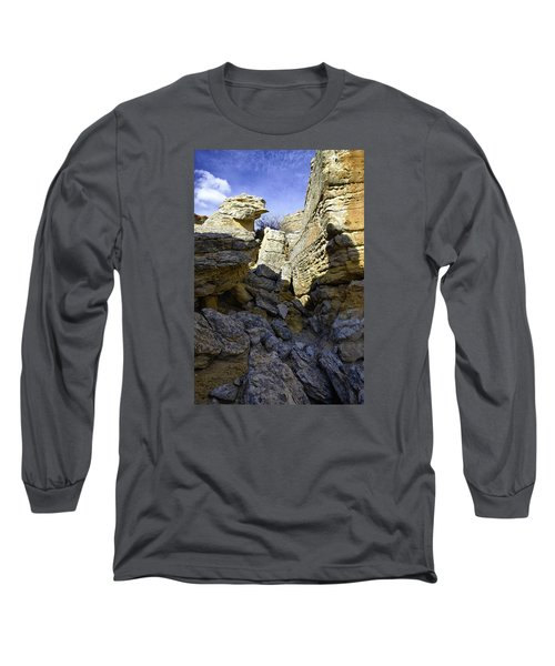 South Of Pryors 16 Long Sleeve T-Shirt