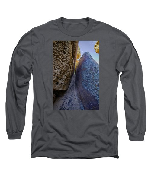 South Of Pryors 21 Long Sleeve T-Shirt