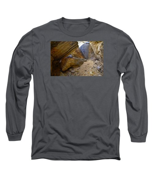 South Of Pryors 7 Long Sleeve T-Shirt