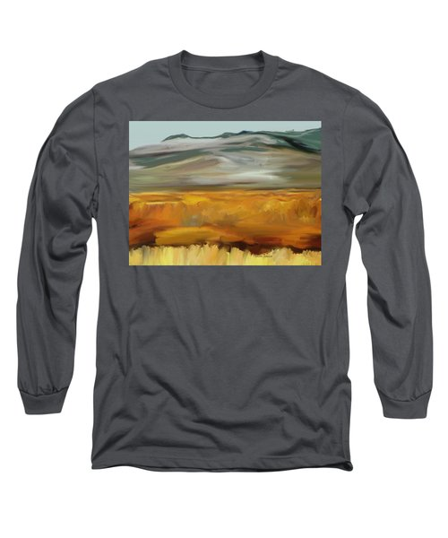 South Of Walden Long Sleeve T-Shirt