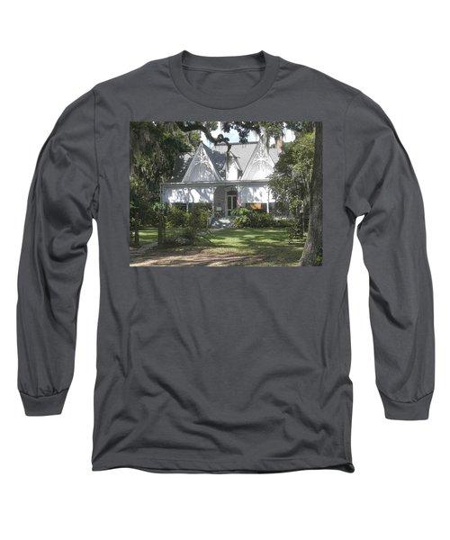 Southern Comfort Long Sleeve T-Shirt