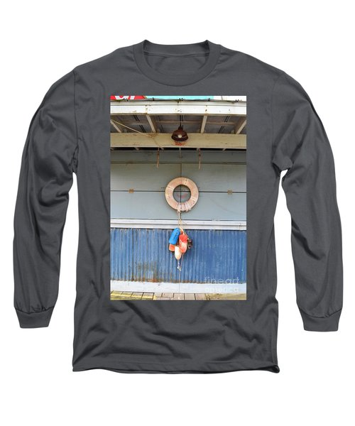 Southport Nautical Impressions Long Sleeve T-Shirt
