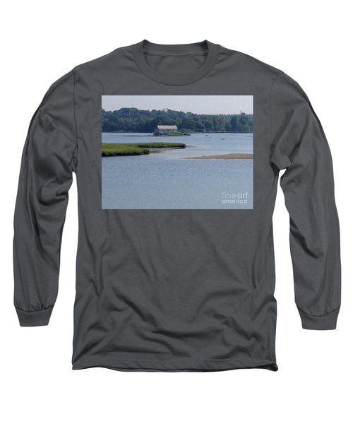 Southport View Long Sleeve T-Shirt