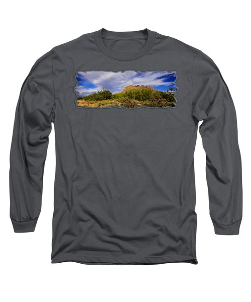 Southwest Summer P12 Long Sleeve T-Shirt