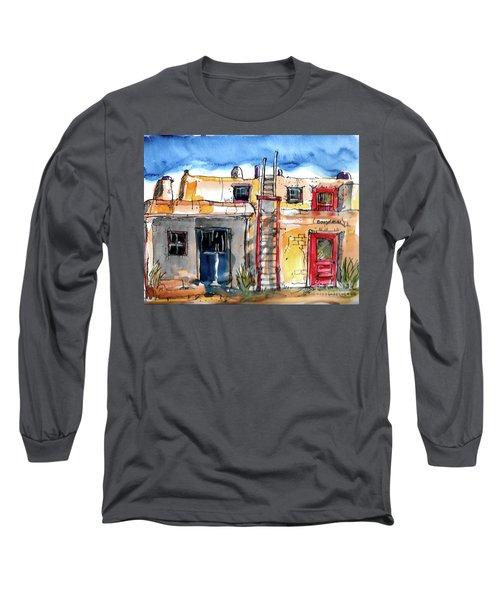 Southwestern Home Long Sleeve T-Shirt
