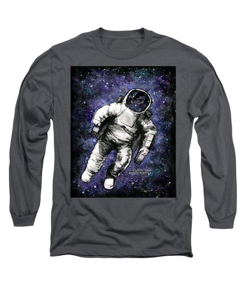 Spaaaaace Long Sleeve T-Shirt