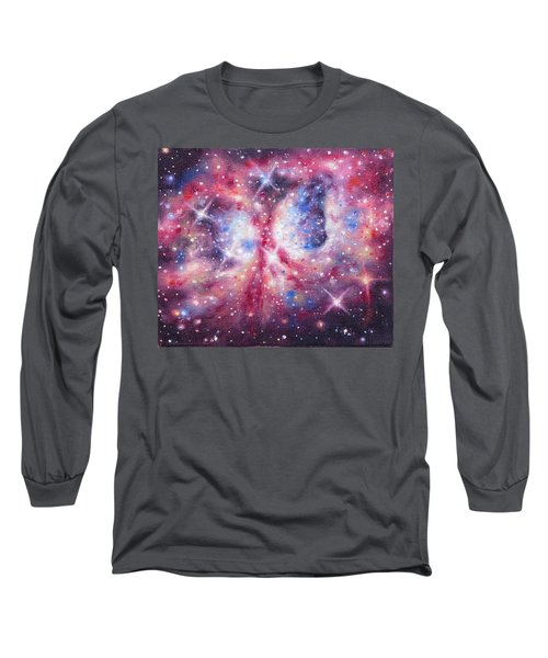 Space 2 Long Sleeve T-Shirt