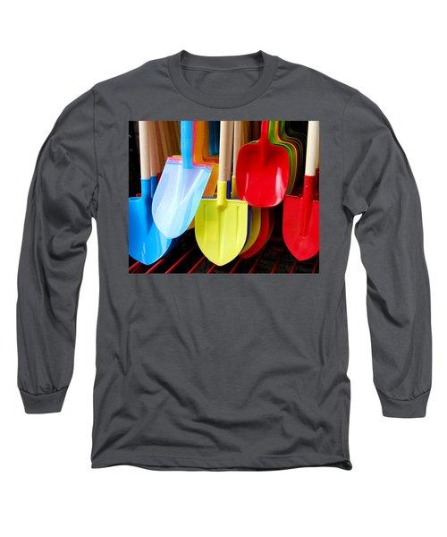 Spades Long Sleeve T-Shirt