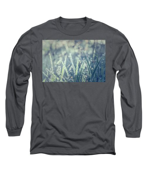 Sparklets Long Sleeve T-Shirt