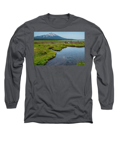 Sparks Spring Bloom  Long Sleeve T-Shirt