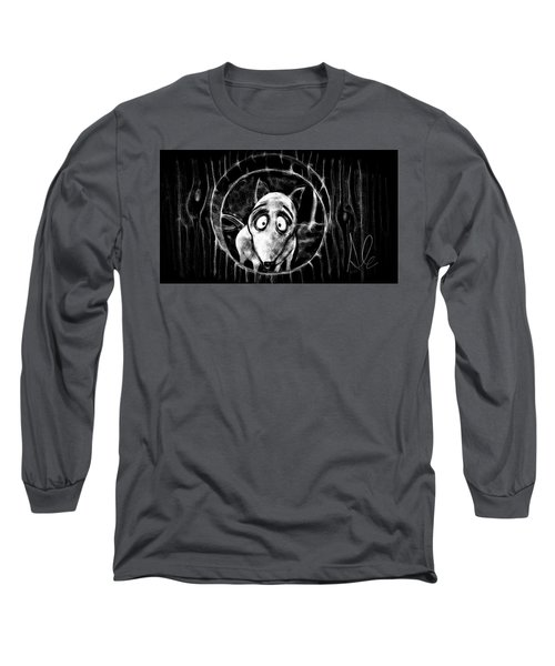 Sparky Long Sleeve T-Shirt